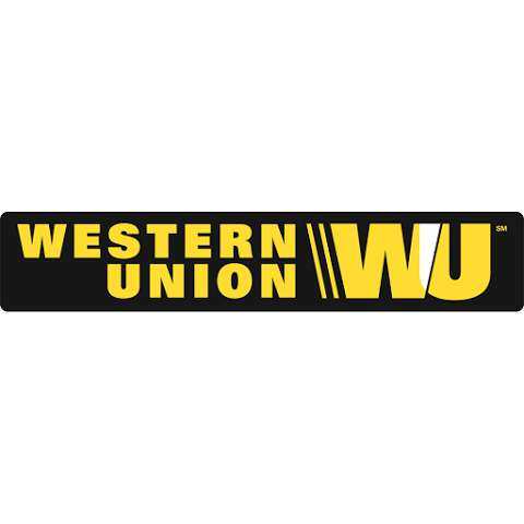 Western Union Agent Location